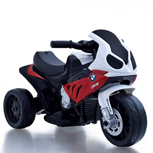 Daliya Elektro BMW Kindermotorrad