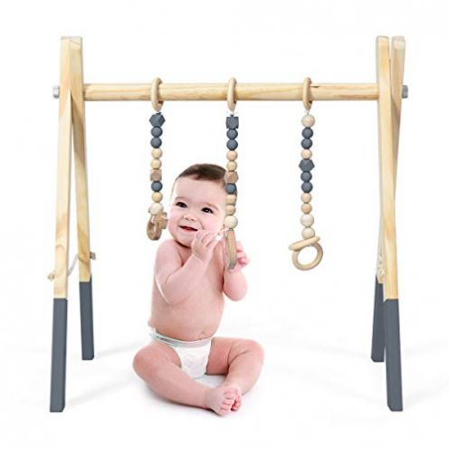 COSTWAY Baby Spielbogen
