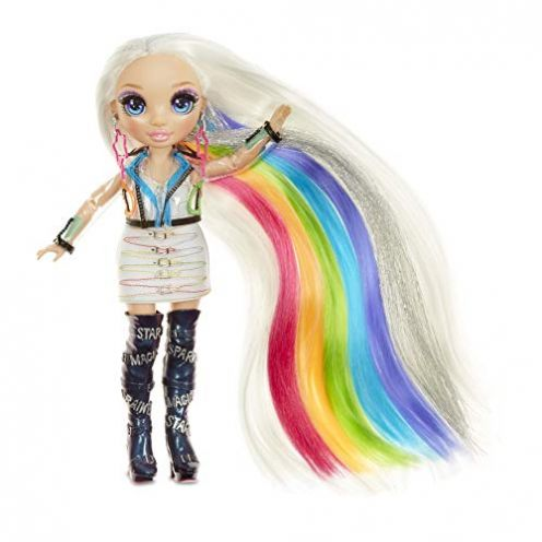 Rainbow High 569329E7C Haarstudio Amaya Raine Puppe