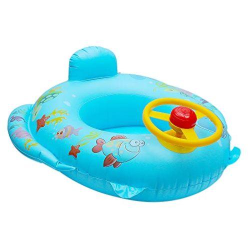 QHYK Baby Schwimmen Trainer Sitz