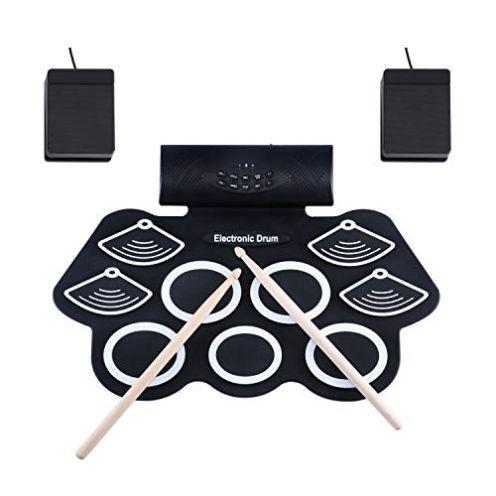 Asmuse Schlagzeug-Kit