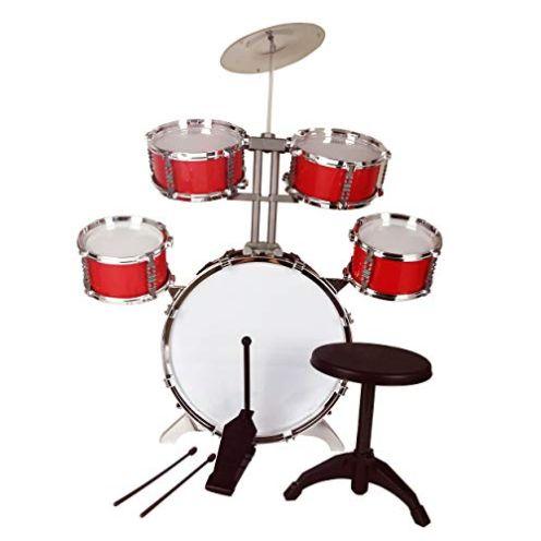 Best for kids Schlagzeug für Kinder