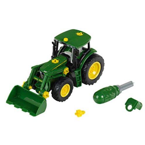 Theo Klein 3903 John Deere Traktor