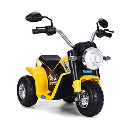 Costway 6V Elektro Motorrad
