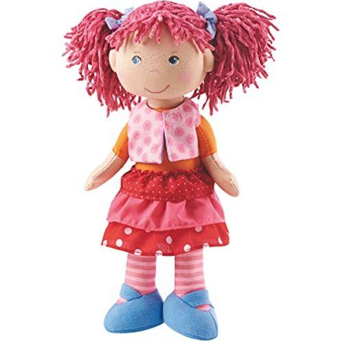 HABA 302842 Puppe Lilli-Lou