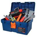 Iso Trade Kinder Werkzeugkoffer