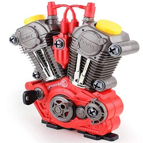 Brigamo Kinderwerkzeug-Set 1183