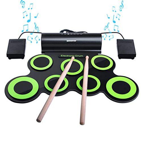 BONROB Drum-Set