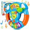 HOMCENT Baby Musikspielzeug