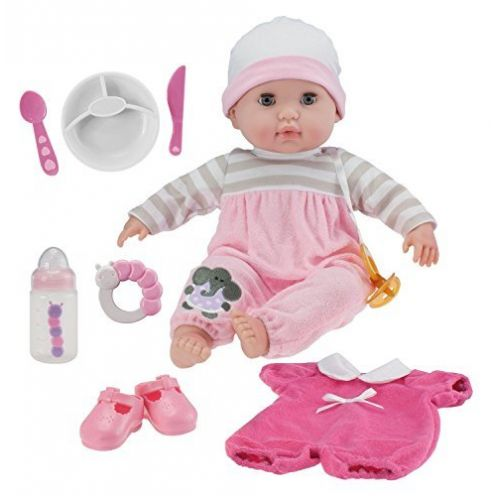 Berenguer Boutique Babypuppe