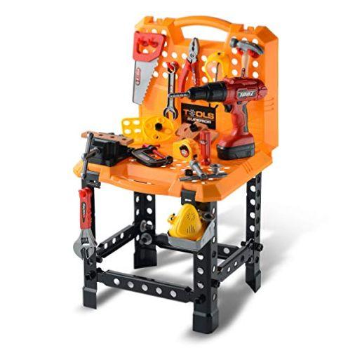 Toy Choi´s Kinder Werkbank Set