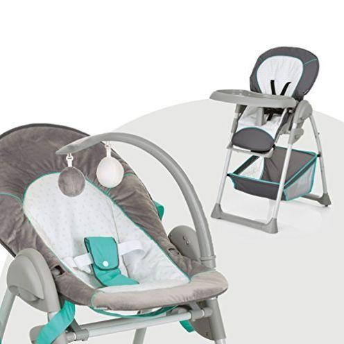 Hauck Toys Sit N Relax Newborn Set