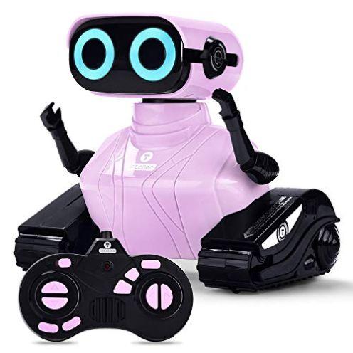 Allcele Roboter mit Fernbedienung