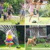 Gimsam Wassersprinkler für Kinder