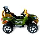 Actionbikes Jeep 801 mit 2 x 25 Watt Elektromotor