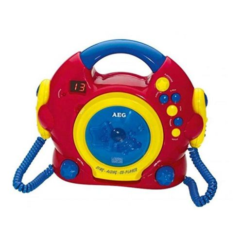 AEG CDK 4229 Kids Line Kinder CD-Player