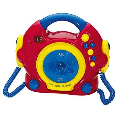 AEG Kids Line CDK 4229