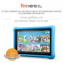 Amazon Fire HD 10 Kids Edition-Tablet