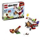 Angry Birds LEGO 75822 The Angry Birds Movie