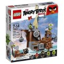 Angry Birds Lego 75825 - Angry Birds - Piggy Pirate Ship