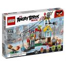 Angry Birds LEGO – 75824 – The Angry Birds Movie Set