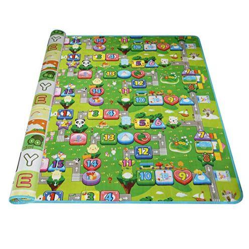 Arshiner Baby Spielteppich 200x180