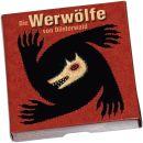 Asmodee Die Werwölfe von Düsterwald
