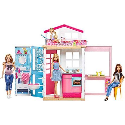 Barbie DVV48 Puppenhaus