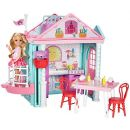Barbie DWJ50 Club Chelsea