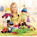 Beleduc Lernspielwaren 40318 Kasper-Puppenset