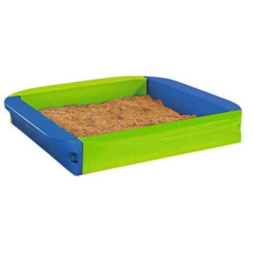 BIG Sandkasten mit Abdeckung
