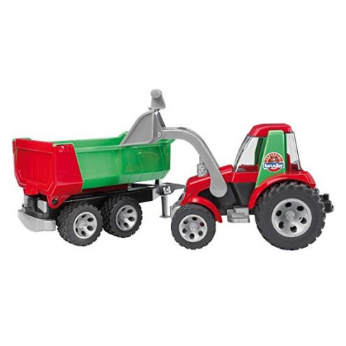 BRUDER 3338036 ROADMAX Traktor