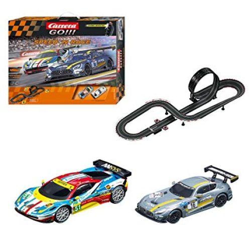 Carrera 20062396 - GO!!! Speed 'n race