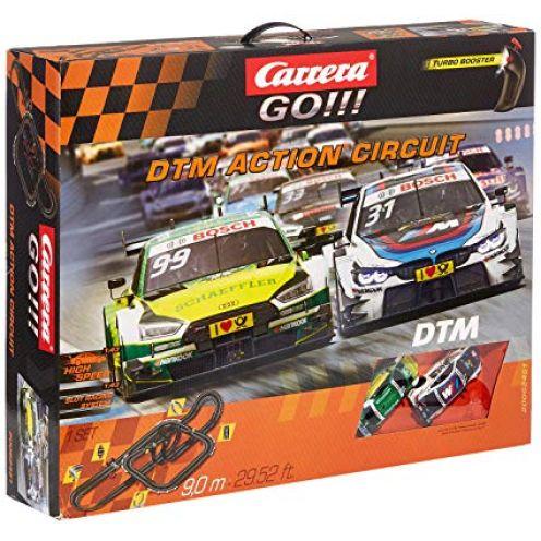 Carrera 20062451 GO DTM Action Circuit