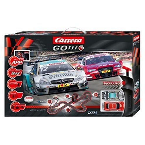 Carrera 20066000 - GO!!! Plus DTM Trophy