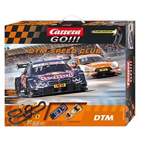 Carrera GO!!! DTM Speed Club