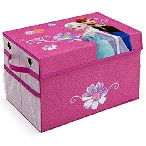 Delta Children Toy Box Eisprinzessin FROZEN
