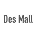 Des Mall Logo
