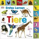 Dorling Kindersley Verlag Erstes Lernen Tiere