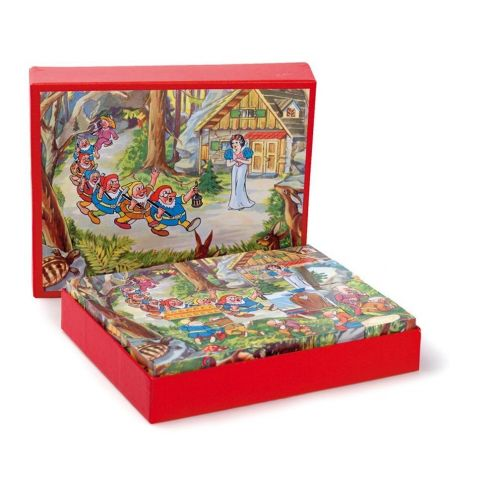 Egmont Toys 570001 Schneewitchen