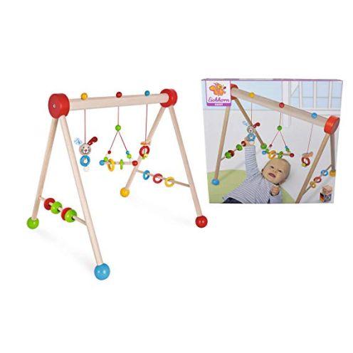 Eichhorn 100017024 - Baby Gym mit Hasenmotiv