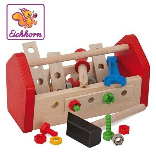 Eichhorn 100028103 - Werkzeugkasten