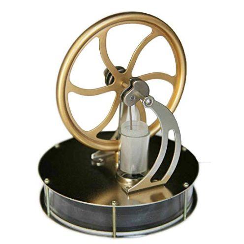 ELENKER Stirlingmotor