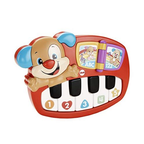 Fisher-Price DLD21 Lernspaß Piano
