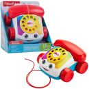 Fisher-Price FGW66 Plappertelefon Motorikspielzeug