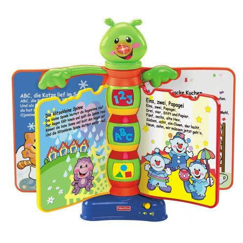 Fisher-Price H8167-0