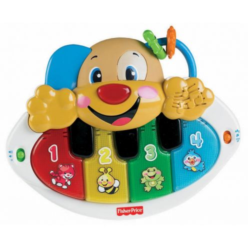 Fisher-Price W9764