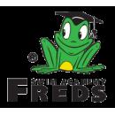 FREDS SWIM ACADEMY Logo