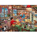 Gibson Games g6253 Puzzle