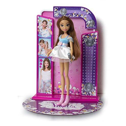 Giochi Preziosi 70182391 - Disney Violetta